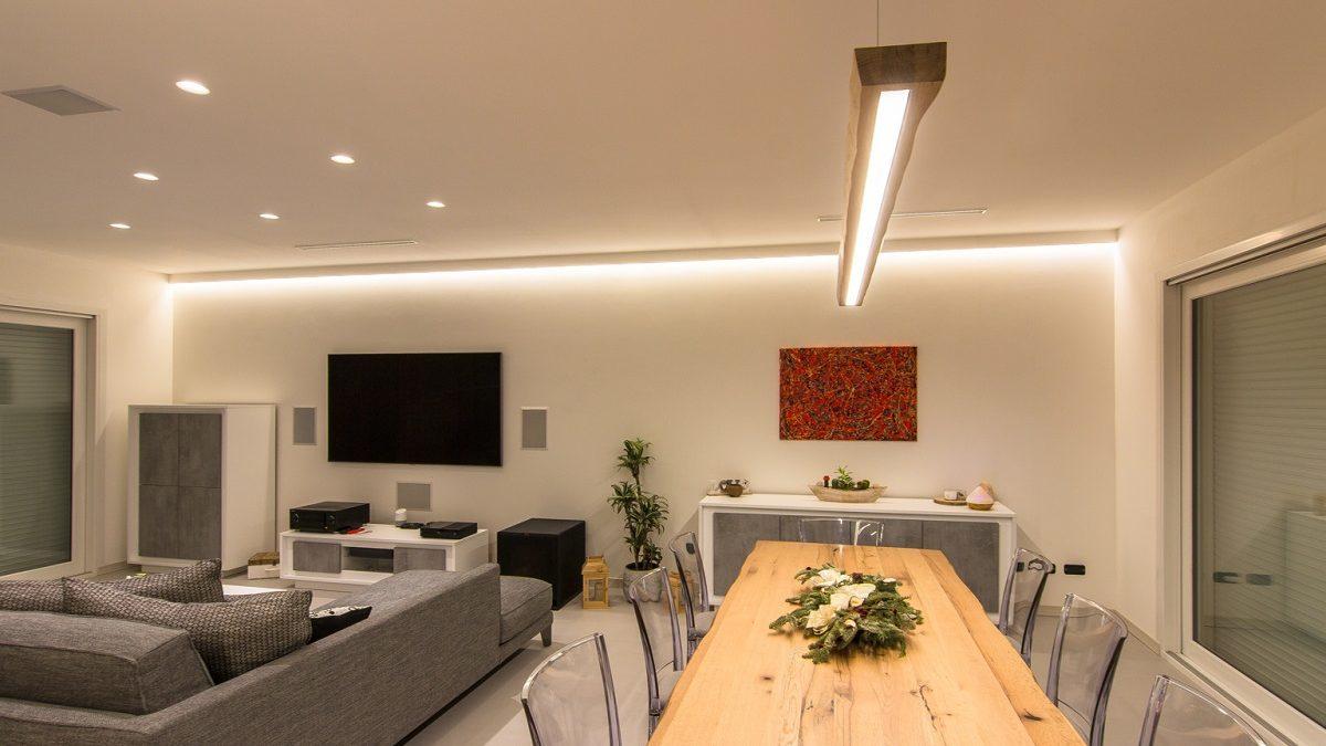 veletta luce design homeled