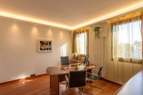 Illuminazione a LED Veletta